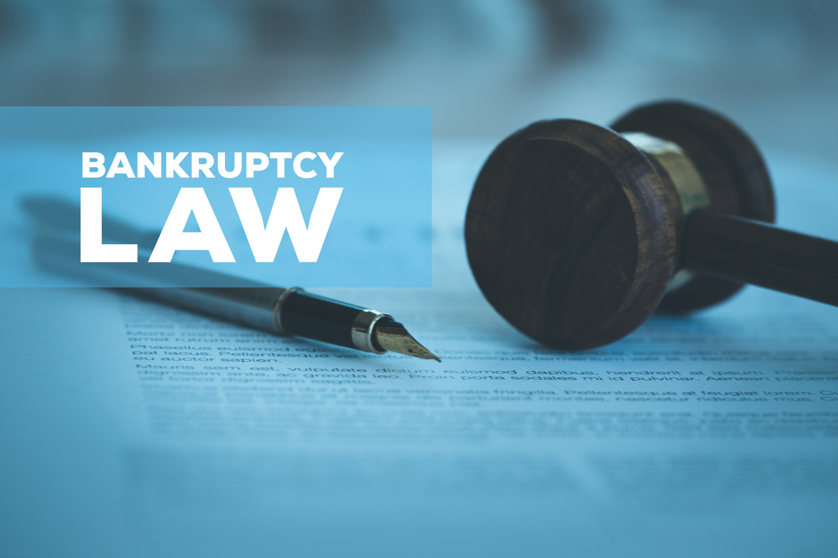 don't file bankruptcy without an attorney